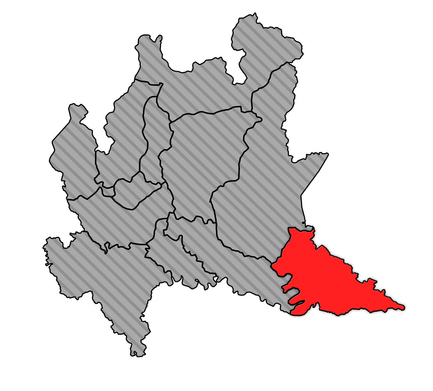 Distribuzione volantini Mantova