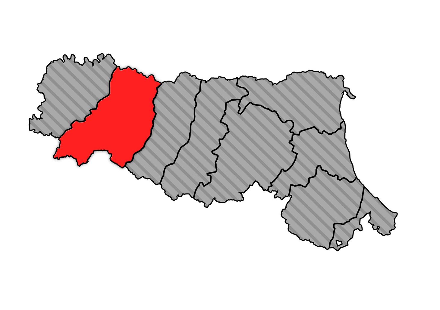 Distribuzione volantini Parma